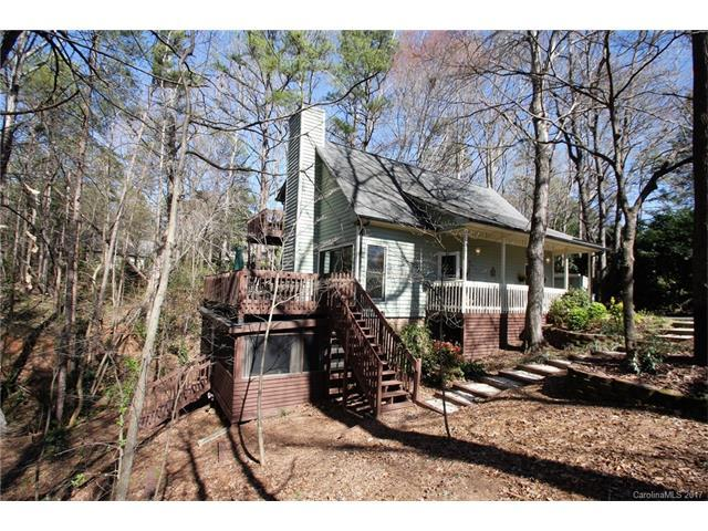 3062 Point Clear Drive #62, Tega Cay, SC 29708 (#3251730) :: Miller Realty Group