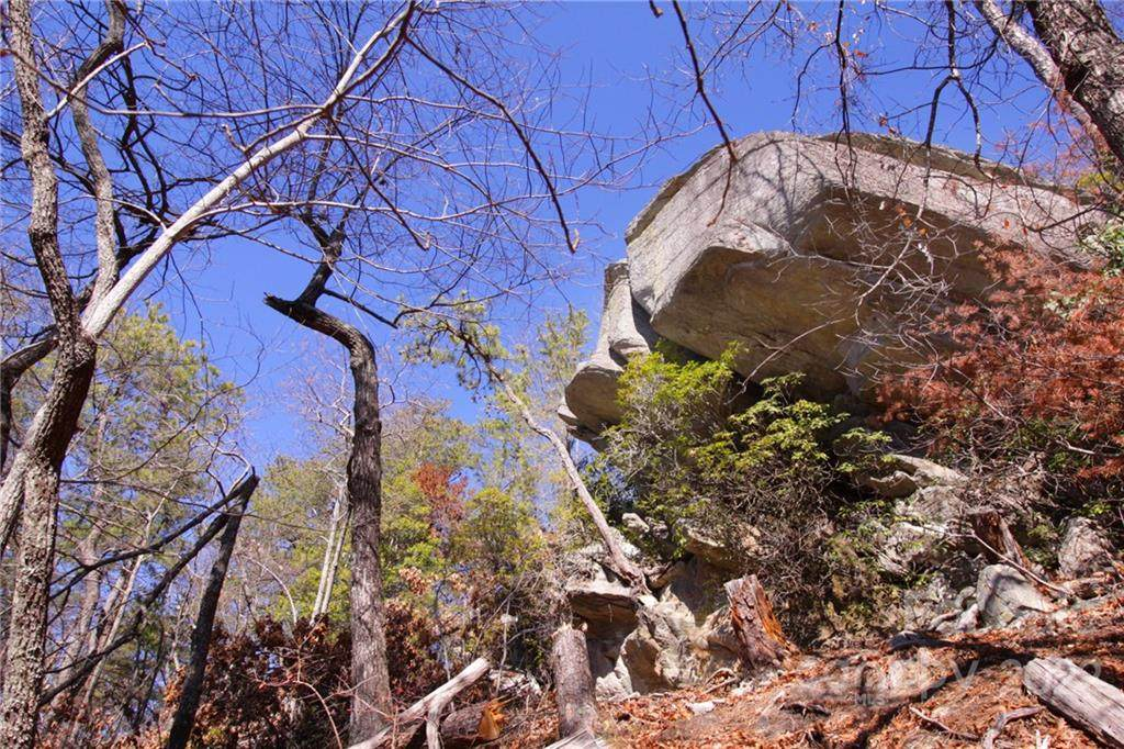 Lot 47 Round Mountain Road #47, Brevard, NC 28712 (#3251773) :: Homes Charlotte