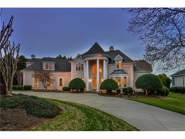 18612 Balmore Pines Lane, Cornelius, NC 28031 (#3251839) :: Carlyle Properties
