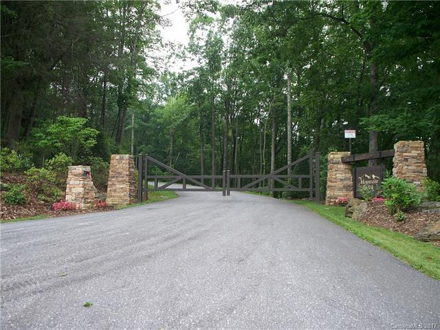 Lot 25 Rainbow Trout Drive, Little Switzerland, NC 28777 (#3251966) :: Roby Realty