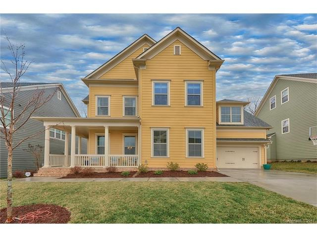 15836 Reynolds Drive #602, Fort Mill, SC 29707 (#3252337) :: Miller Realty Group