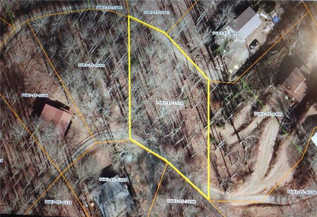 TBD Halcyon Drive Lot 16, Balsam, NC 28707 (#3252430) :: Exit Mountain Realty