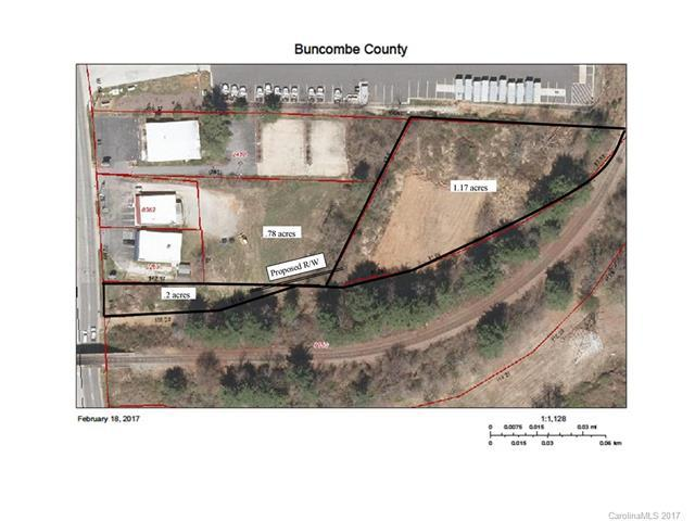 999 Hendersonville Road 1.37 Acres, Arden, NC 28704 (#3252896) :: Century 21 First Choice