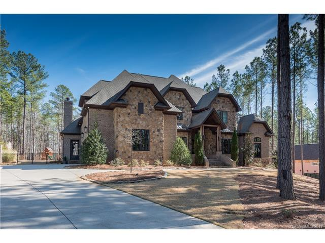 4062 Country Overlook Drive, Fort Mill, SC 29715 (#3253545) :: Miller Realty Group