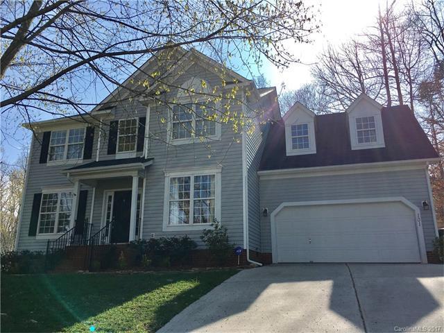 101 Broken Pine Lane, Mooresville, NC 28117 (#3258367) :: Cloninger Properties