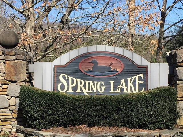 00 Swan Circle 20 - 21, Mills River, NC 28759 (#3258523) :: LePage Johnson Realty Group, LLC