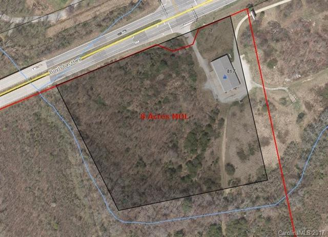 TBD Boylston Highway, Fletcher, NC 28732 (#3258855) :: Carlyle Properties