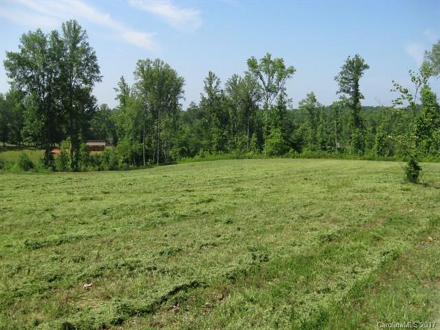 00 Hooper Creek Road #7, Tryon, NC 28782 (#3259186) :: Puffer Properties