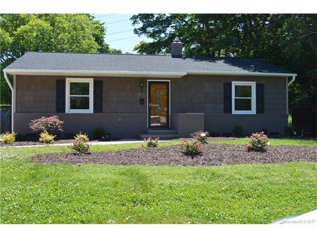 3409 Anson Street, Charlotte, NC 28209 (#3260358) :: SearchCharlotte.com