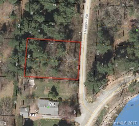 00000 Osceola Road, Hendersonville, NC 28739 (#3261524) :: LePage Johnson Realty Group, LLC