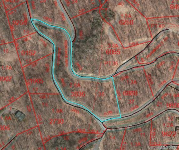 None Jaguar Lane #36, Waynesville, NC 28785 (#3262085) :: Carlyle Properties