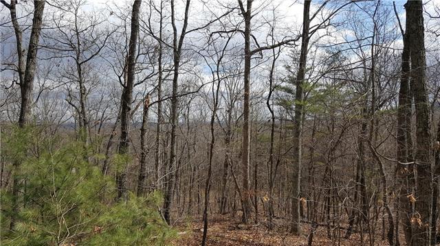 00 Ridge Creek Drive #5, Taylorsville, NC 28681 (#3262295) :: Rinehart Realty