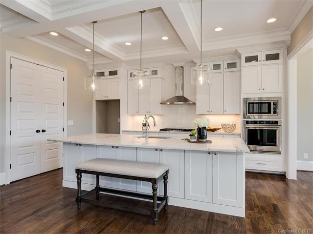 4016 Ashton Ridge Lane, Charlotte, NC 28226 (#3262474) :: High Performance Real Estate Advisors