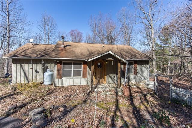 144 Farside Drive, Hendersonville, NC 28739 (#3262567) :: High Performance Real Estate Advisors