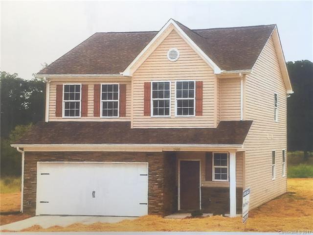 5301 Oaktree Drive, Gastonia, NC 28052 (#3262652) :: High Performance Real Estate Advisors