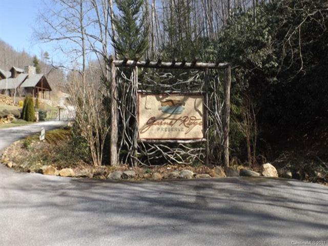 Lot #35 Garnet Road #35, Sylva, NC 28779 (#3263667) :: Exit Mountain Realty