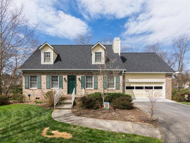 47 Sareva Place, Asheville, NC 28804 (#3263789) :: Puffer Properties