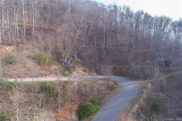 TBD Lot 17 Nellie Bell Lane #17, Swannanoa, NC 28778 (#3264101) :: LePage Johnson Realty Group, LLC