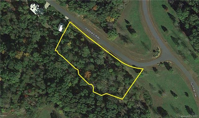 00 Peddlers Way #63, Rutherfordton, NC 28139 (#3264524) :: Puffer Properties