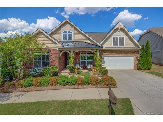 120 Classified Court #345, Fort Mill, SC 29715 (#3266093) :: Miller Realty Group