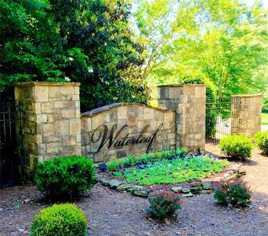 9407 Bales Lane #10, Charlotte, NC 28227 (#3266604) :: LePage Johnson Realty Group, LLC
