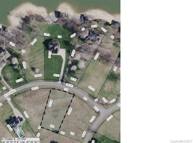 107 Rosebank Drive Lot #5, Shelby, NC 28150 (#3266644) :: Rowena Patton's All-Star Powerhouse
