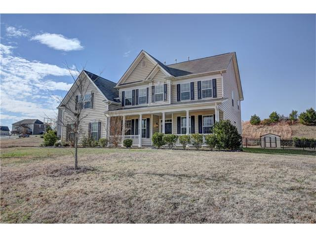 5217 Firebrick Lane SW, Concord, NC 28025 (#3266976) :: Leigh Brown and Associates with RE/MAX Executive Realty