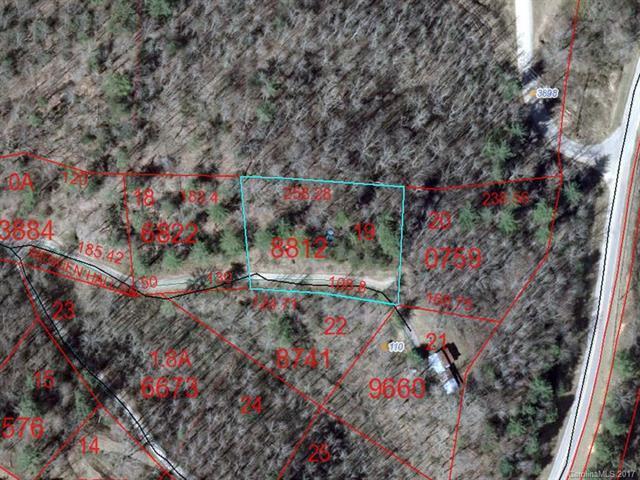 Lot 19 Menden Hall Road, Waynesville, NC 28785 (#3267009) :: Puffer Properties