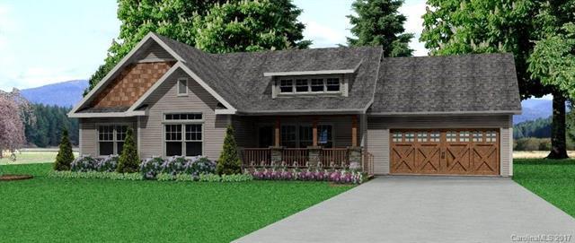 21 Oak Mountain Drive #3, Leicester, NC 28748 (#3267115) :: High Performance Real Estate Advisors