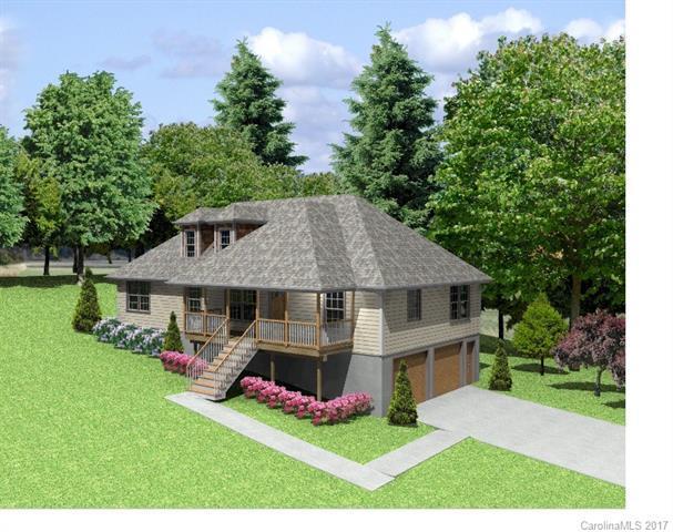 138 Oak Mountain Drive #6, Leicester, NC 28748 (#3267220) :: High Performance Real Estate Advisors
