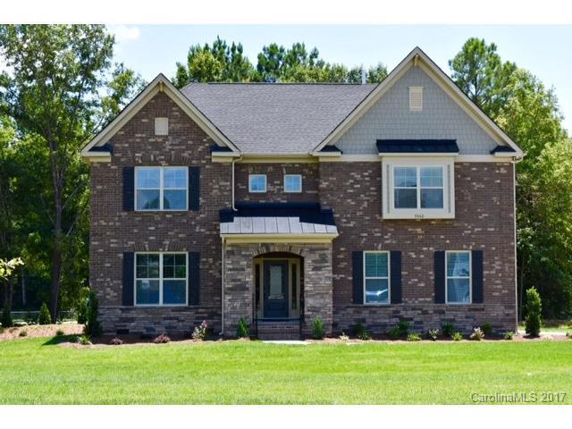 5060 Barcroft Drive #15, Indian Land, SC 29707 (#3267272) :: LePage Johnson Realty Group, LLC
