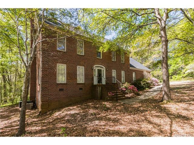 1697 Double Oaks Road, Fort Mill, SC 29715 (#3267741) :: Exit Realty Vistas