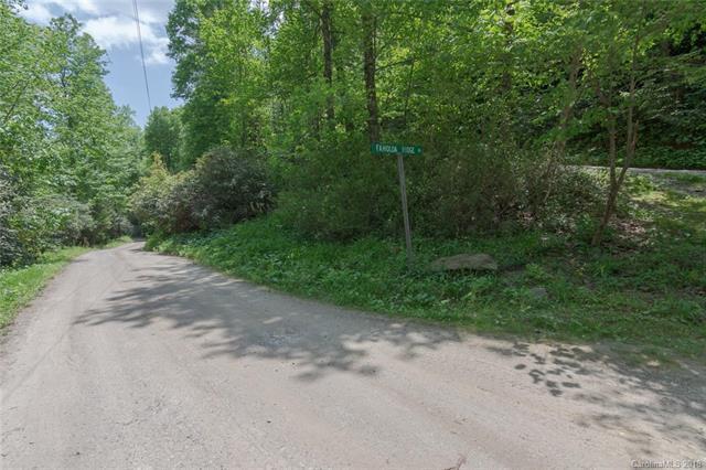 41 Faholoa Ridge Road #40, Black Mountain, NC 28711 (#3267991) :: Puffer Properties
