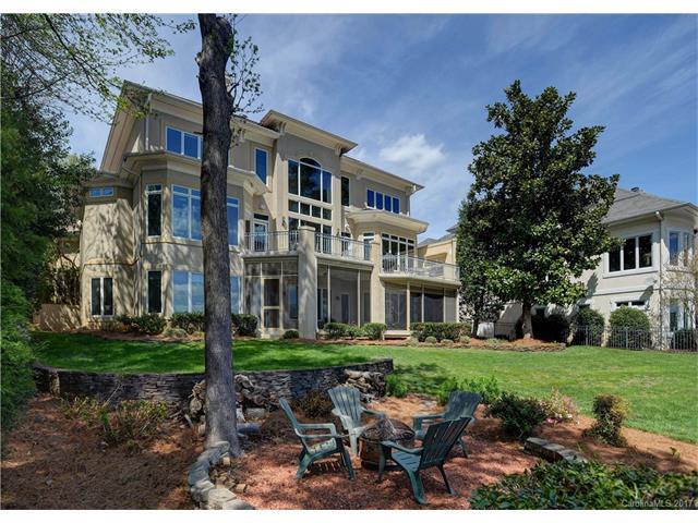 18128 Harbor Light Boulevard #532, Cornelius, NC 28031 (#3268079) :: Carlyle Properties