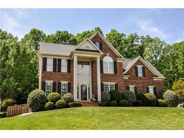 591 Highland Ridge Road, Mooresville, NC 28115 (#3270058) :: Cloninger Properties