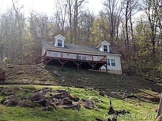 882 Point Of View Drive, Waynesville, NC 28785 (#3271686) :: Zanthia Hastings Team