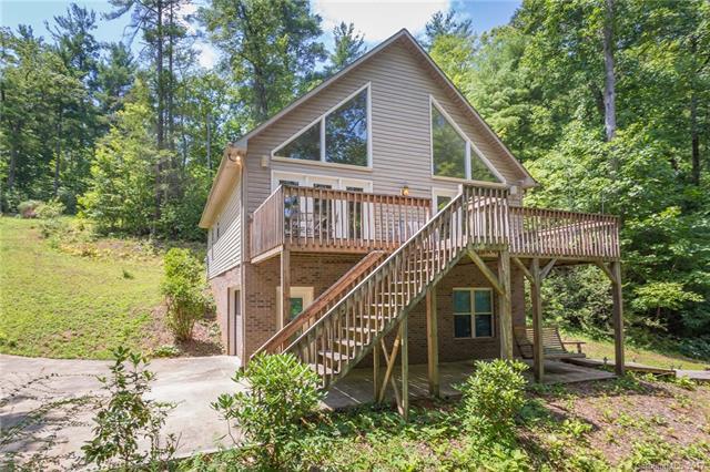 6202 Mallard Cove Drive #12, Nebo, NC 28761 (#3271749) :: Robert Greene Real Estate, Inc.