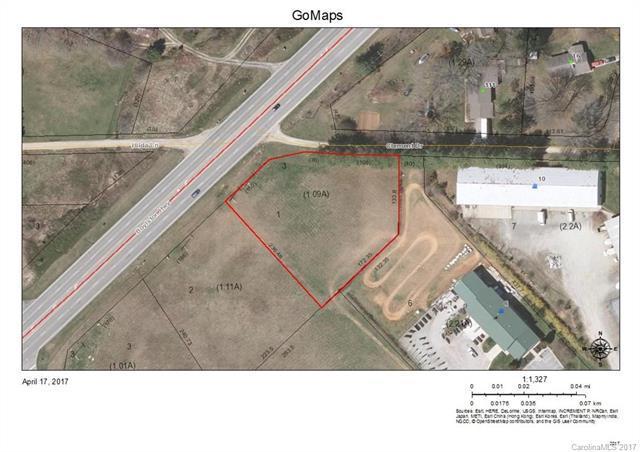 4891 Boylston Highway, Mills River, NC 28759 (#3271852) :: Century 21 First Choice