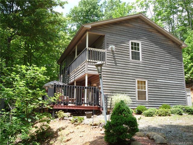219 Lake View Drive, Tryon, NC 28782 (#3272379) :: Puffer Properties