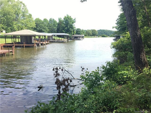 000 Lake Tillery Road, Albemarle, NC 28001 (#3272911) :: Carlyle Properties