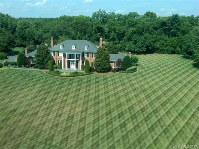 3545 Sharon Road, Charlotte, NC 28211 (#3273066) :: Carlyle Properties