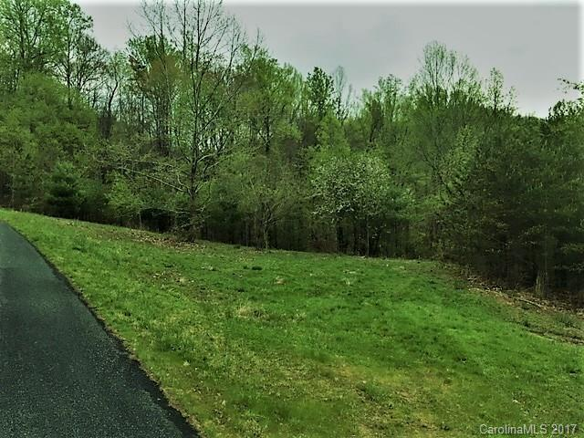Lot 67 Spring Hollow Drive, Mars Hill, NC 28754 (#3273786) :: High Performance Real Estate Advisors