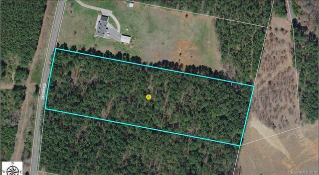 Lot #3 Pearidge Road, Bostic, NC 28018 (#3274865) :: Exit Mountain Realty