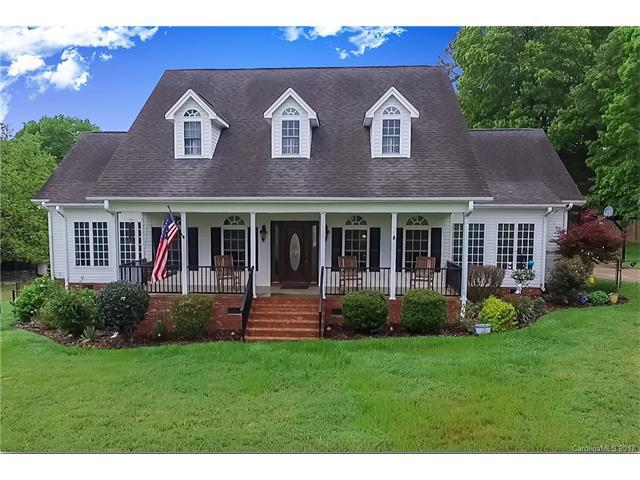 3577 Howell Road, Rock Hill, SC 29732 (#3275232) :: Burton Real Estate Group