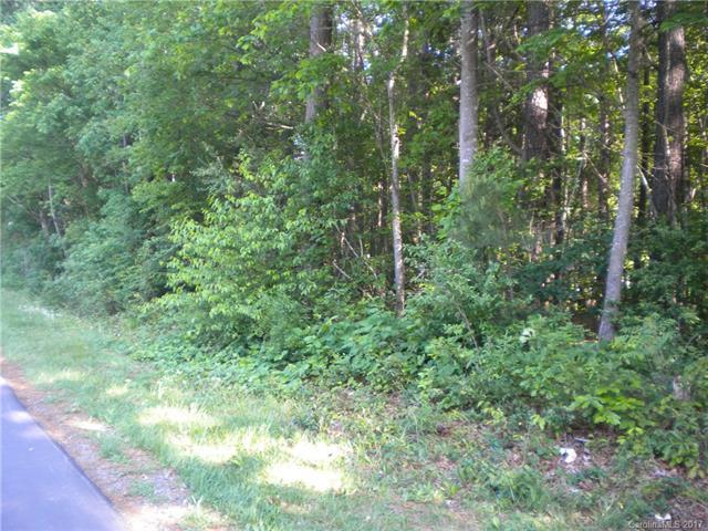7 Katelyn Lane #7, Ironton Township, NC 28080 (#3275641) :: Exit Mountain Realty