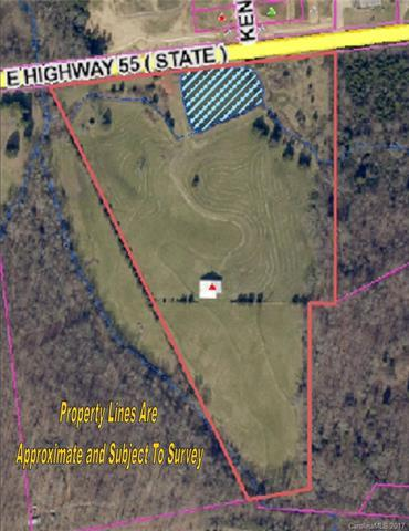 5471 Hwy 55 Highway, Clover, SC 29710 (#3275938) :: Mossy Oak Properties Land and Luxury