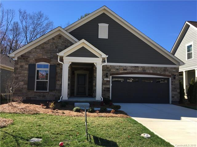 1315 Garden Vista Drive #63, Stallings, NC 28104 (#3276785) :: LePage Johnson Realty Group, LLC