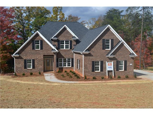 143 Orchard Farm Lane Lot 8, Mooresville, NC 28117 (#3277440) :: Stephen Cooley Real Estate Group