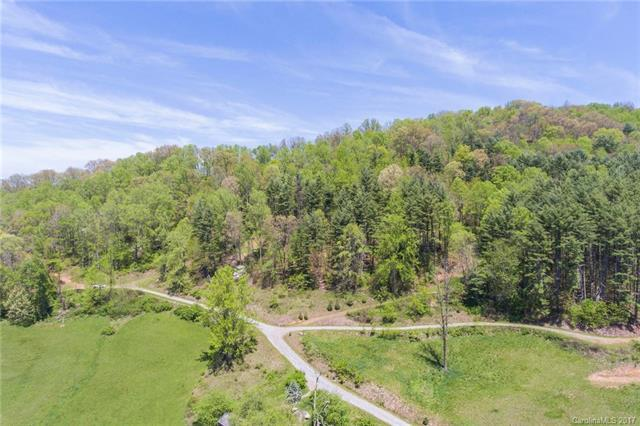 Lot 5 & Lot 6 Gambrell Hill Road 5 & 6, Clyde, NC 28721 (#3278159) :: Exit Mountain Realty