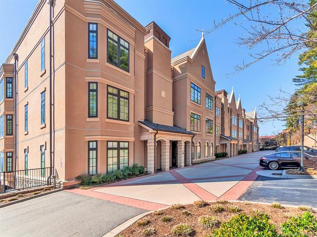 288 Macon Avenue #108, Asheville, NC 28804 (#3278430) :: Washburn Real Estate